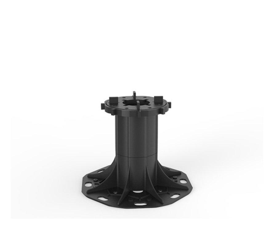 Fix Plus ® Tegeldrager BS60-07 Verstelbaar 147 - 184 mm