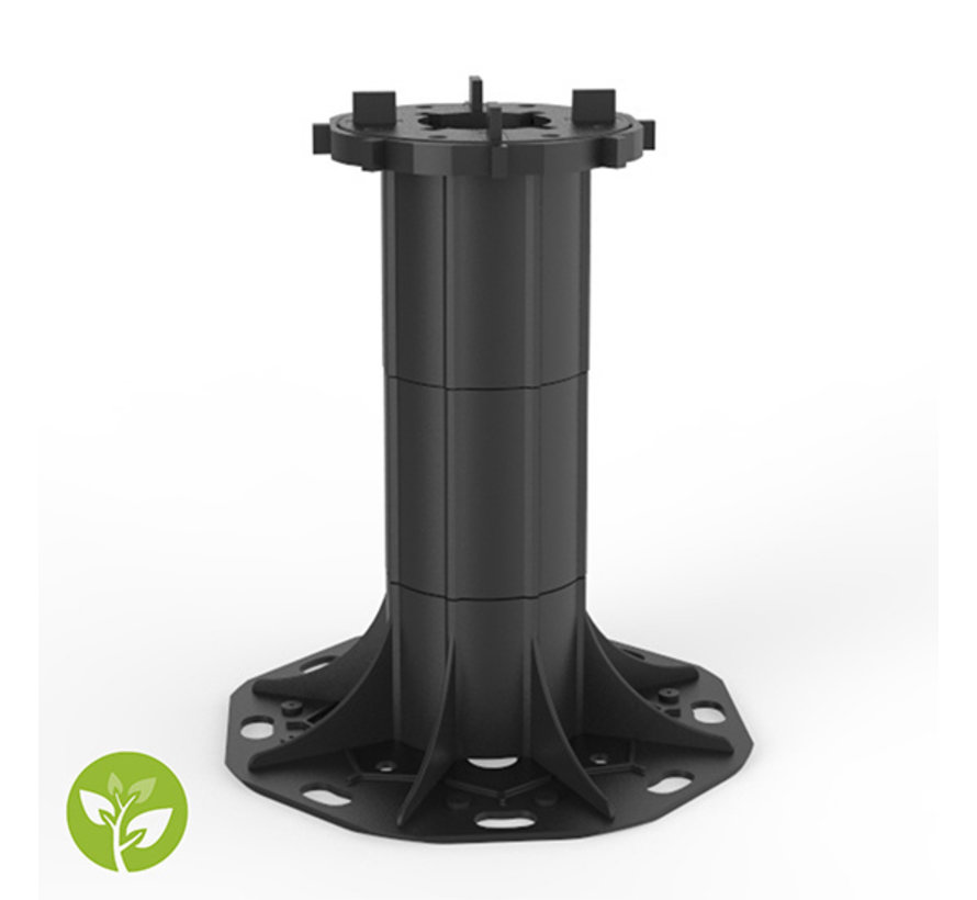 Fix Plus ® Tegeldrager BS60-10 Verstelbaar 220 - 250 mm