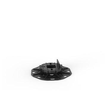 Fix Plus ® Fix Plus ® Balkendrager BSW60-01 Verstelbaar 32 - 38 mm