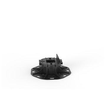 Fix Plus ® Fix Plus ® Balkendrager BSW60-03 Verstelbaar 50 - 75 mm