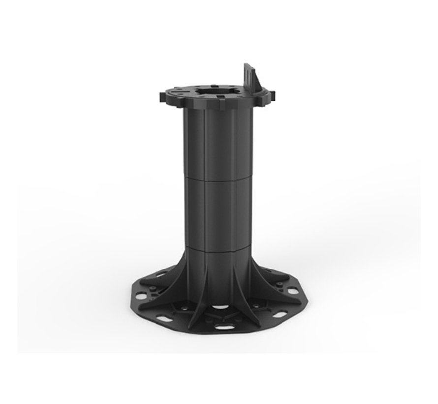 Fix Plus ® Balkendrager BSW60-10 Verstelbaar 220 - 250 mm