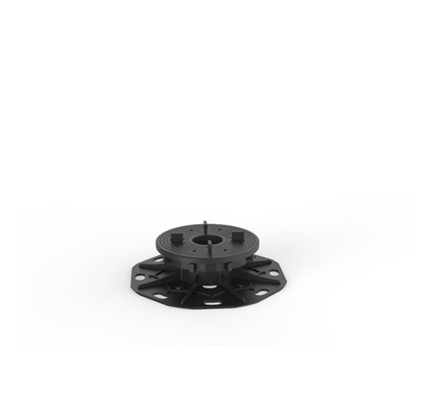 Fix Plus ® Tegeldrager Zelf Nivellerend SL60-02 Verstelbaar 48 - 60 mm