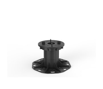 Fix Plus ® Fix Plus ® Tegeldrager Zelf Nivellerend SL60-05 Verstelbaar 112 - 140 mm