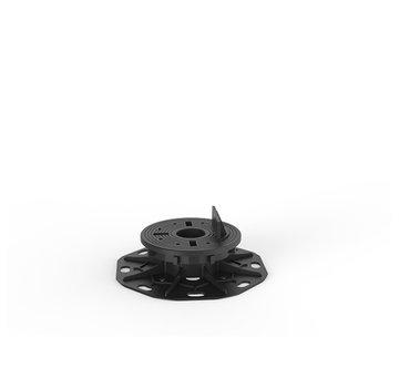 Fix Plus ® Fix Plus ® Balkendrager SLW60-02 Zelf Nivellerend 48 - 60 mm