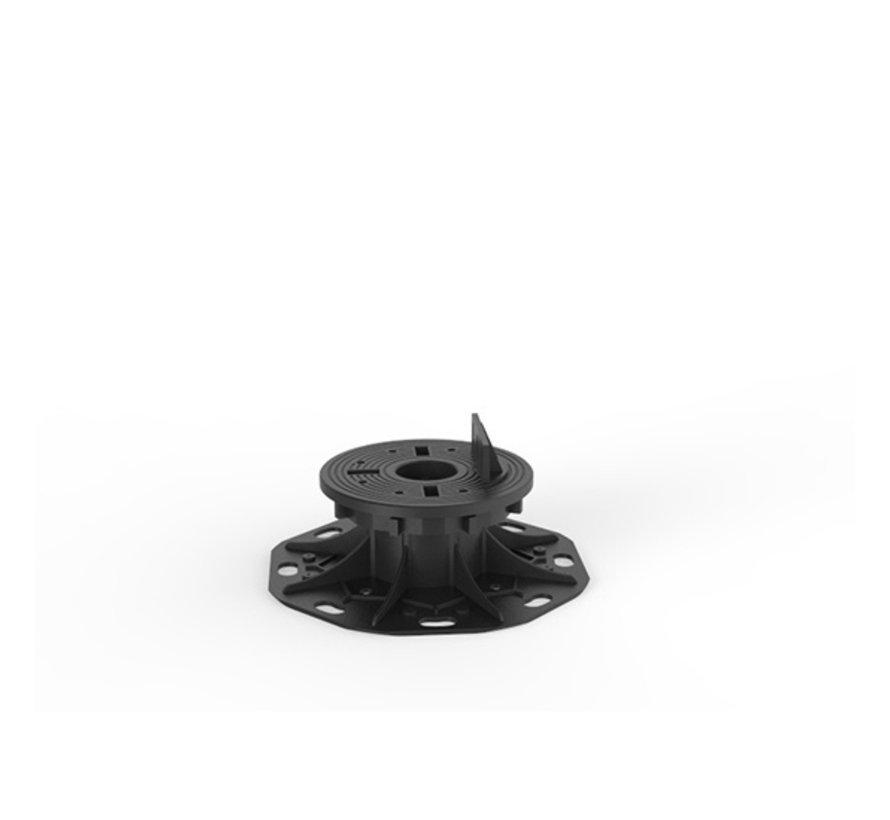 Fix Plus ® Balkendrager SLW60-03 Zelf Nivellerend 60 - 85 mm