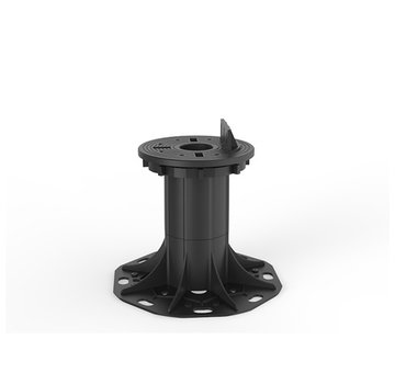 Fix Plus ® Fix Plus ® Balkendrager SLW60-07 Zelf Nivellerend 157 - 194 mm