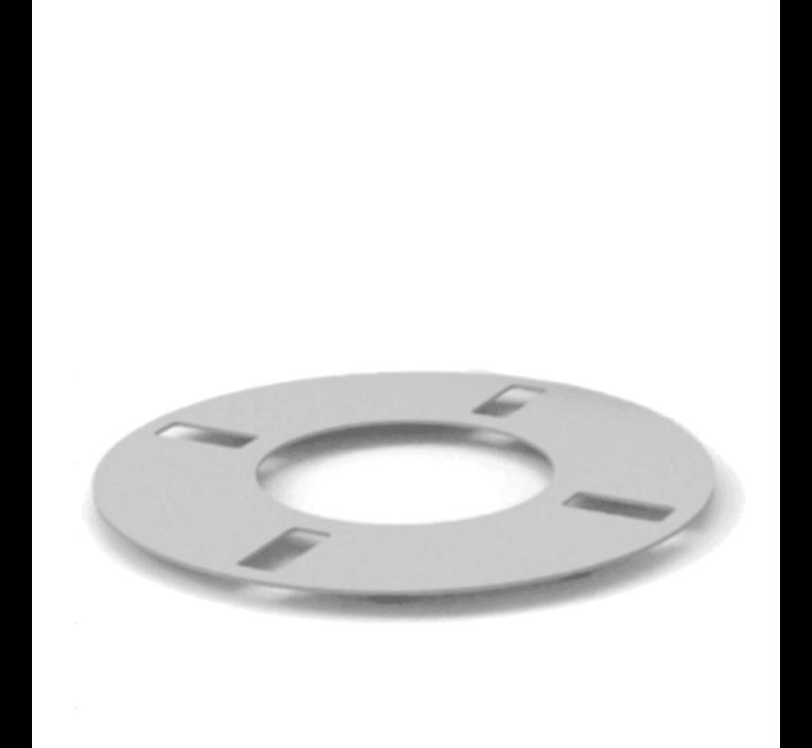 Fix Plus ® Rubber Geluidsdemper HC9801