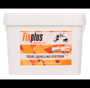 Fix Plus ® Fix Plus ® Starters Kit 100 PRO 2mm L.