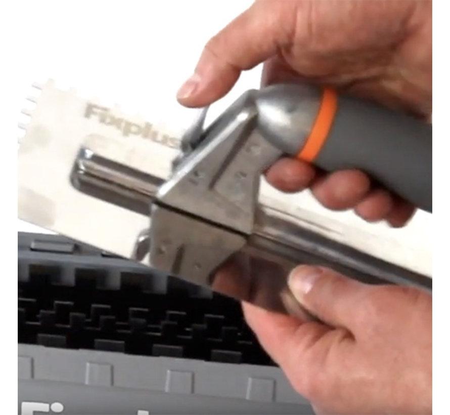 Fix Plus ® Select Lijmkam 12 mm.