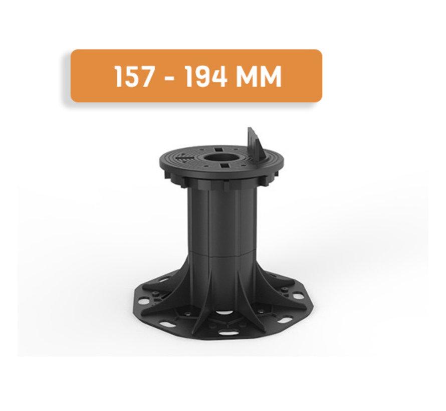 Fix Plus ® Balkendrager SLW60-07 Zelf Nivellerend 157 - 194 mm