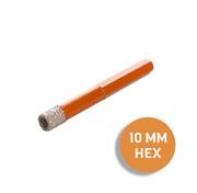Tegelboor 10 mm