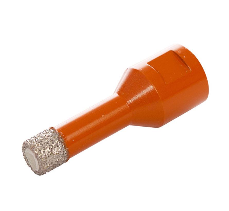Fix Plus ® Tegelboor M14 - Wax Ø 12mm.