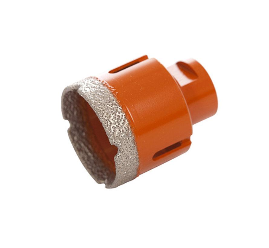 Fix Plus ® Tegelboor M14 - Ø 45mm.