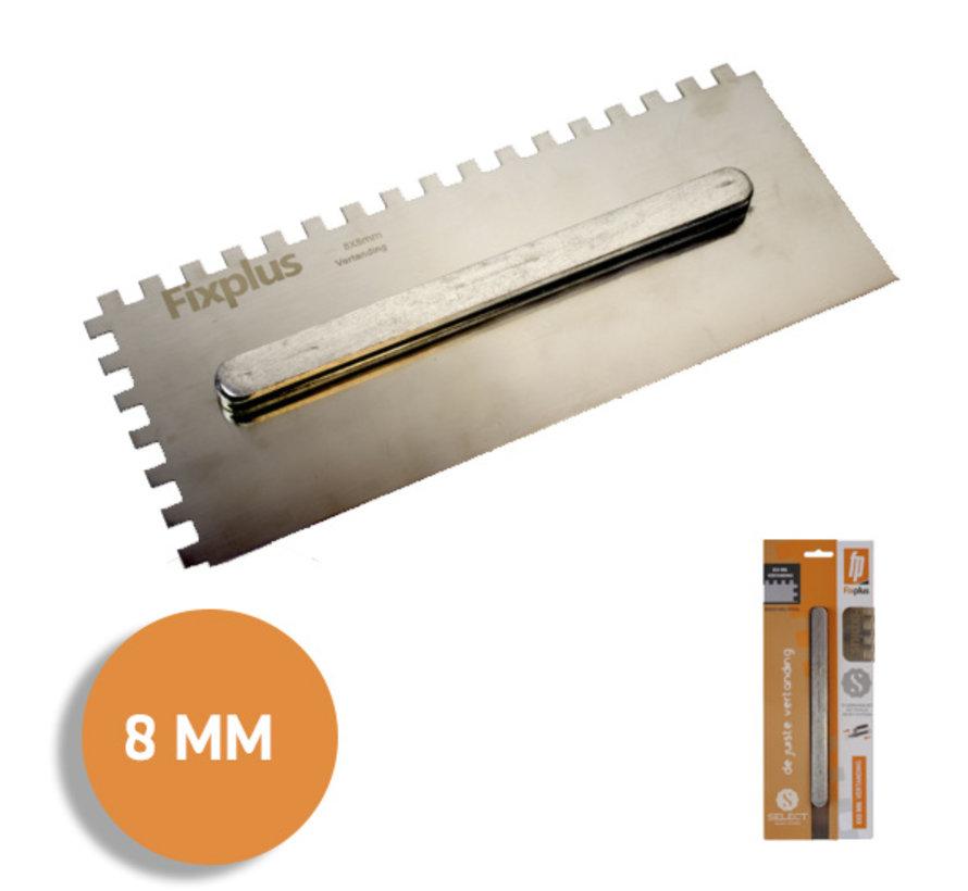 Fix Plus ® Select Lijmkam 8 mm.