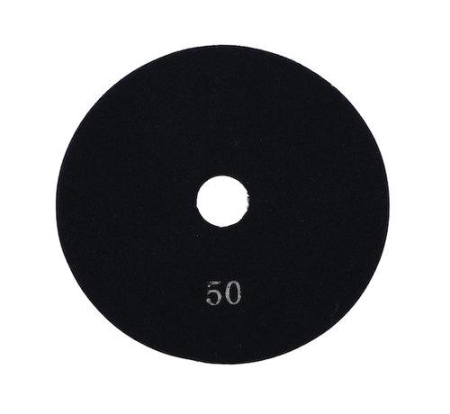 Fix Plus ® Poliijst Pad Klasse AA Korrel 50