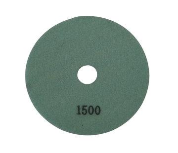 Fix Plus ® Poliijst Pad Klasse AA Korrel 1500