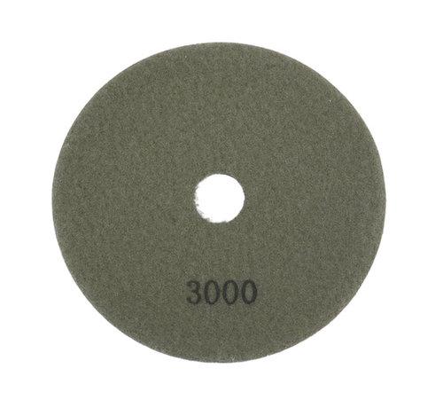 Fix Plus ® Poliijst Pad Klasse AA Korrel 3000
