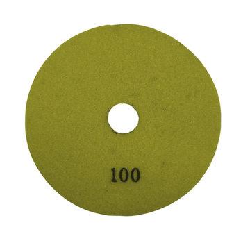 Fix Plus ® Poliijst Pad Klasse AA Korrel 100