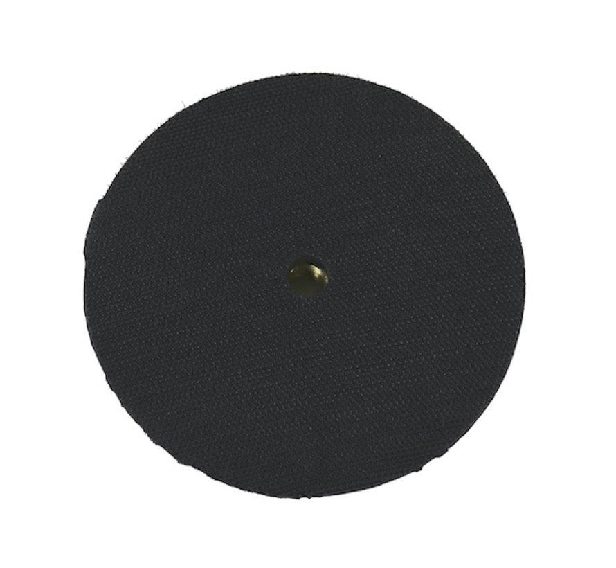 Steunschijf M14 t.b.v. Polijst Pads ø125