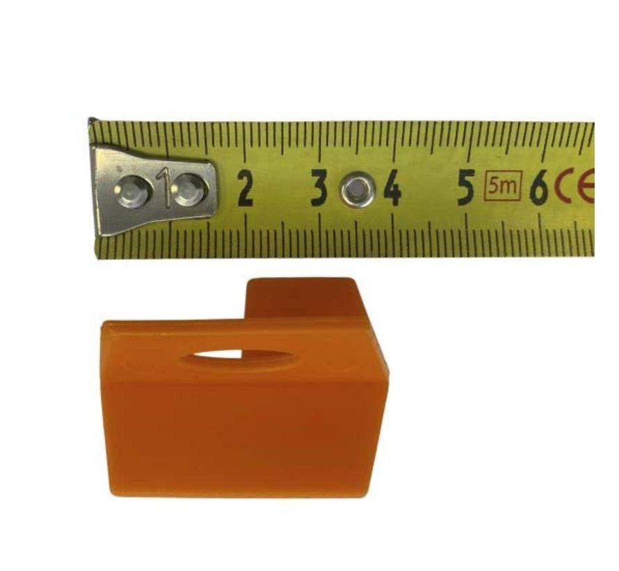 Fix Plus ® Herbruikbare Multi Cross Tegelkruisjes 3mm.