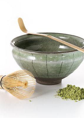 Japanse Matcha thee set Akemi