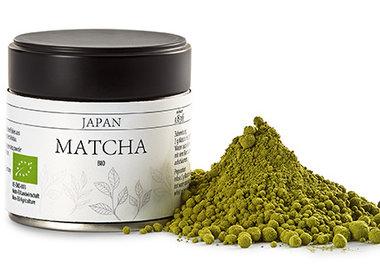 Matcha - thee
