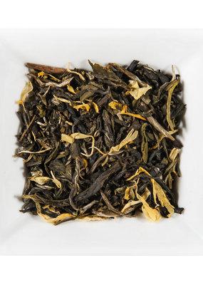 Witte thee - Perzik