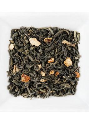Groene thee - Citroen BIO