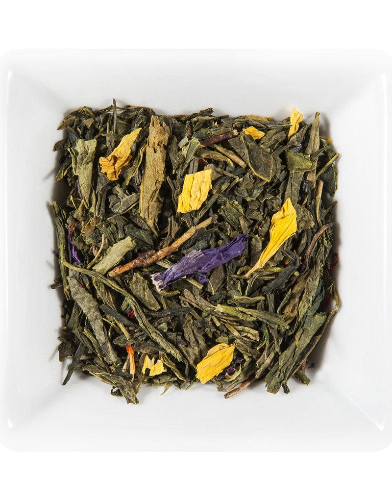Groene thee - Kaneel Sinaasappel