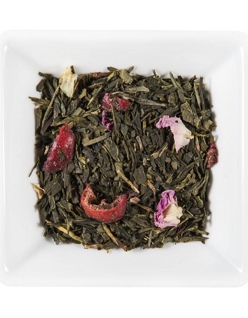 Groene thee - Kersenbloesem