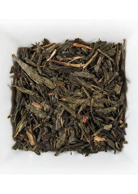 Groene thee - Vanille
