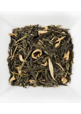 Groene thee - Sinaasappel