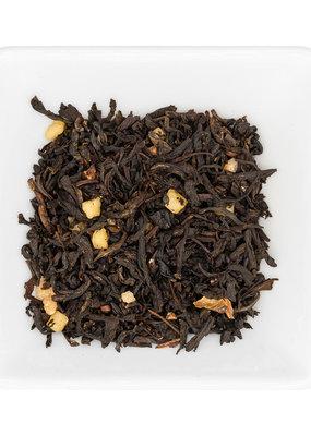 Zwarte thee - Créme Brûlée