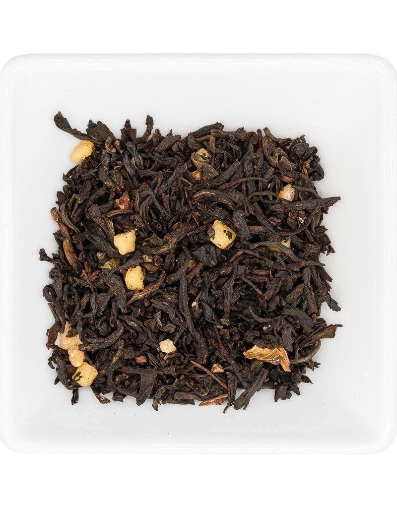 Zwarte thee - Creme Brulée