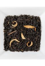 Zwarte thee - Perzik