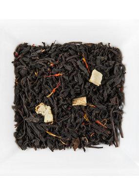 Zwarte thee - Bloedsinaasappel