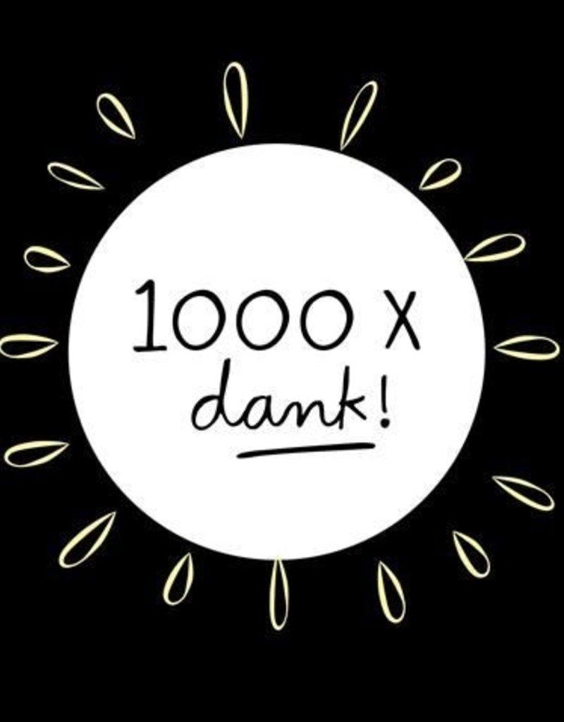 1000 x dank!