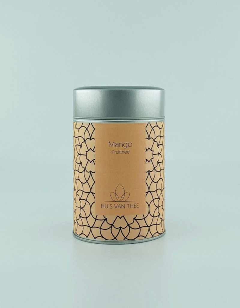 Fruitthee - Mango