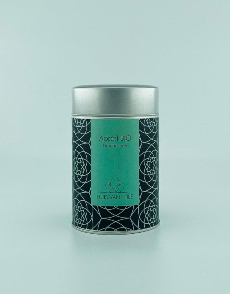 Groene thee - Appel BIO