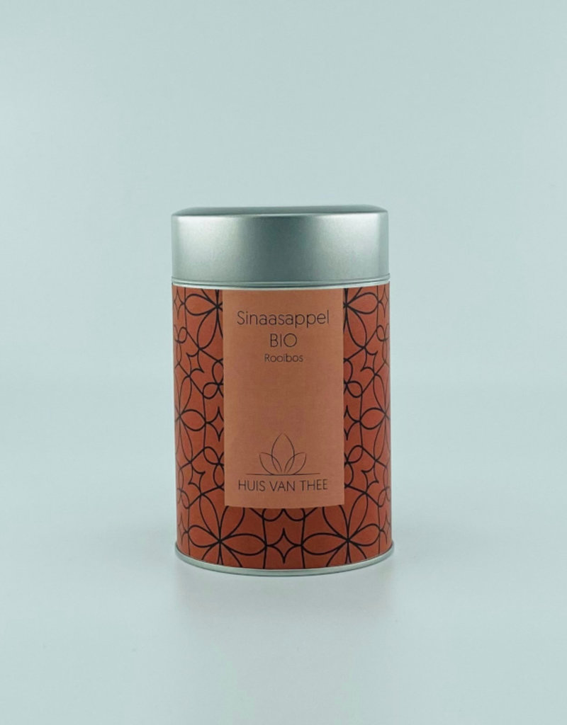 Rooibos - Sinaasappel BIO