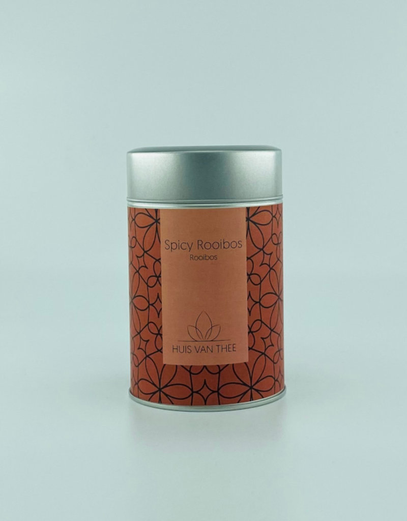 Spicy Rooibos