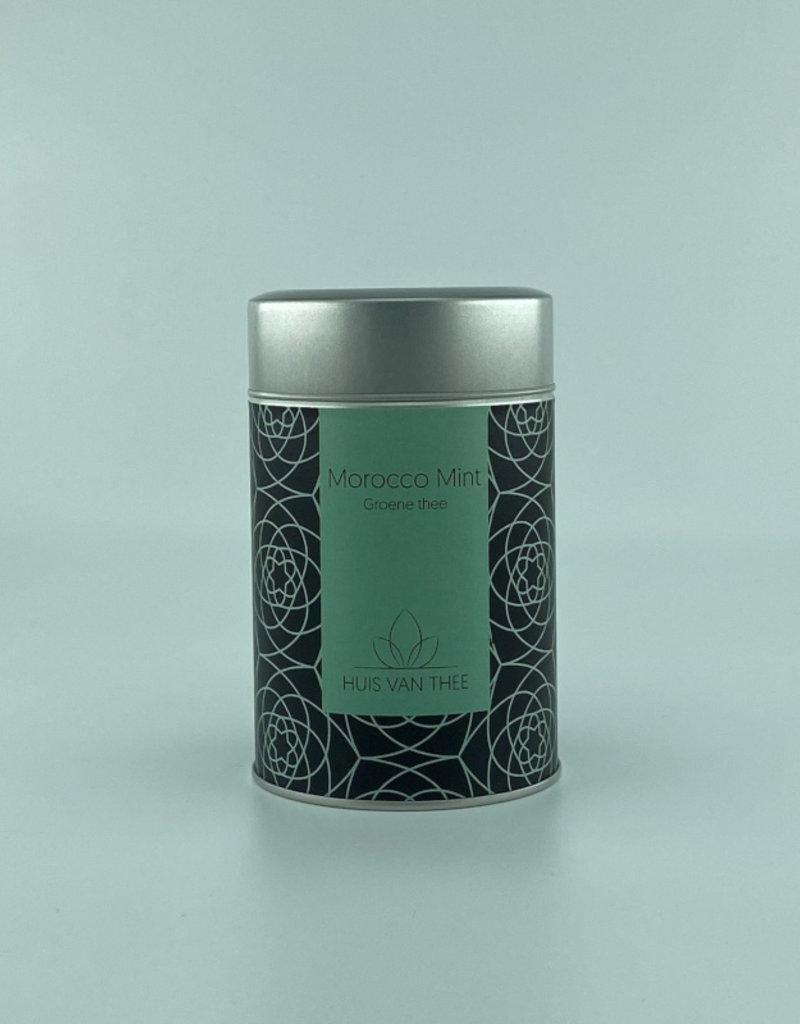 Morocco Mint