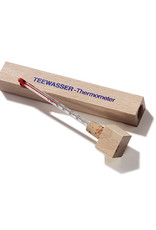 Theewater thermometer