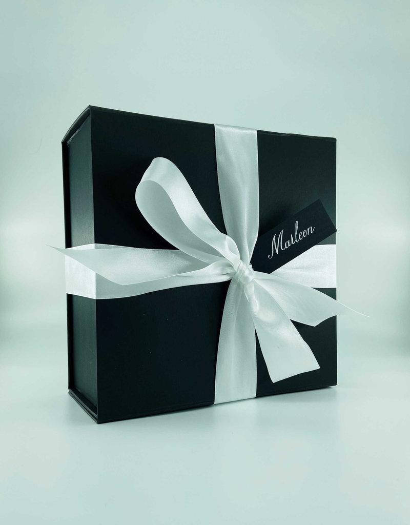 Thee cadeau VROLIJK
