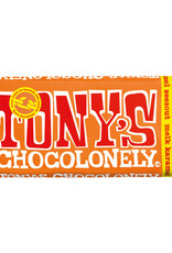 Tony's Chocolonely - caramel zeezout
