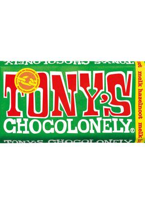Tony's Chocolonely - hazelnoot