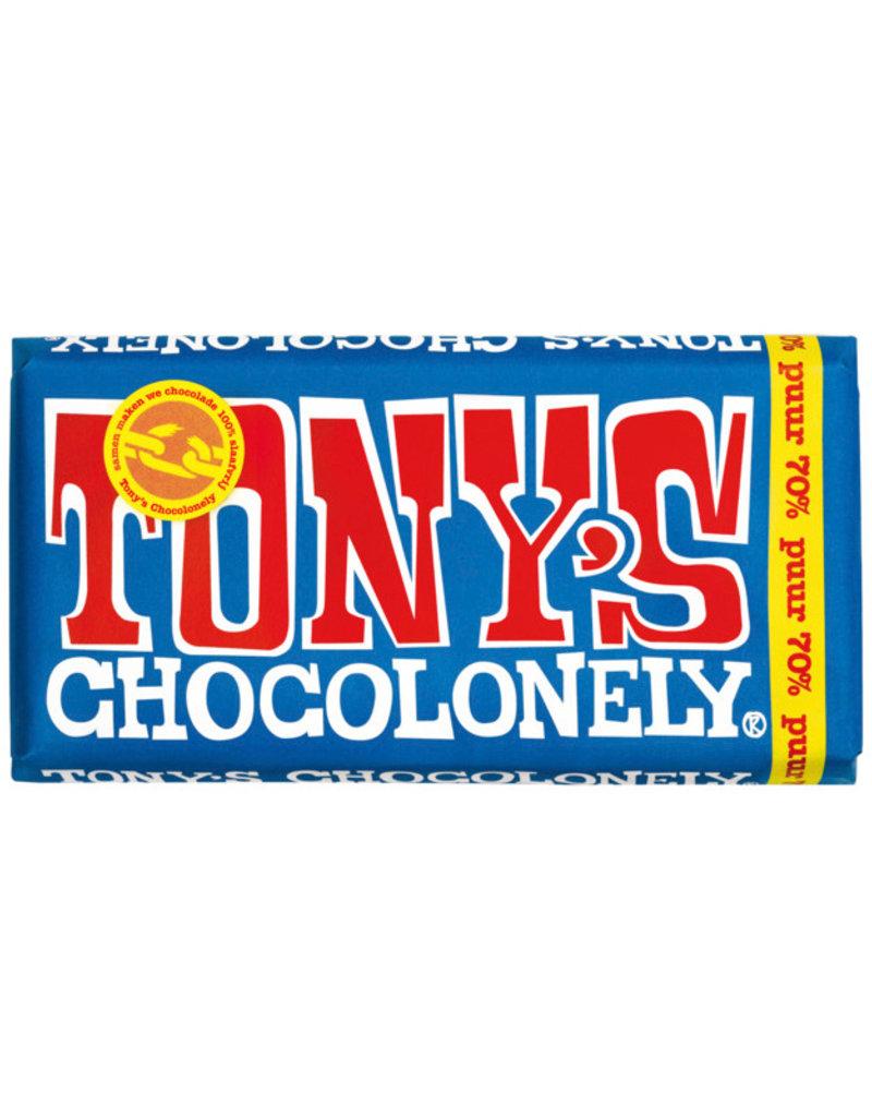 Tony's Chocolonely - puur