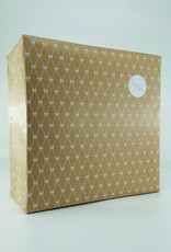 Inpakken standaard - bruin/kraft