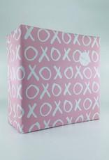 Inpakken standaard - roze/moederdag