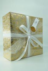 Inpakken extra mooi - luxe goud